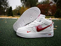 "Кросівки Nike Air Force 1 ""White"""