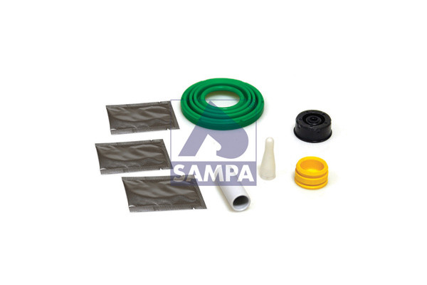 Ремонтный комплект суппорта 095.696 / 3434382900