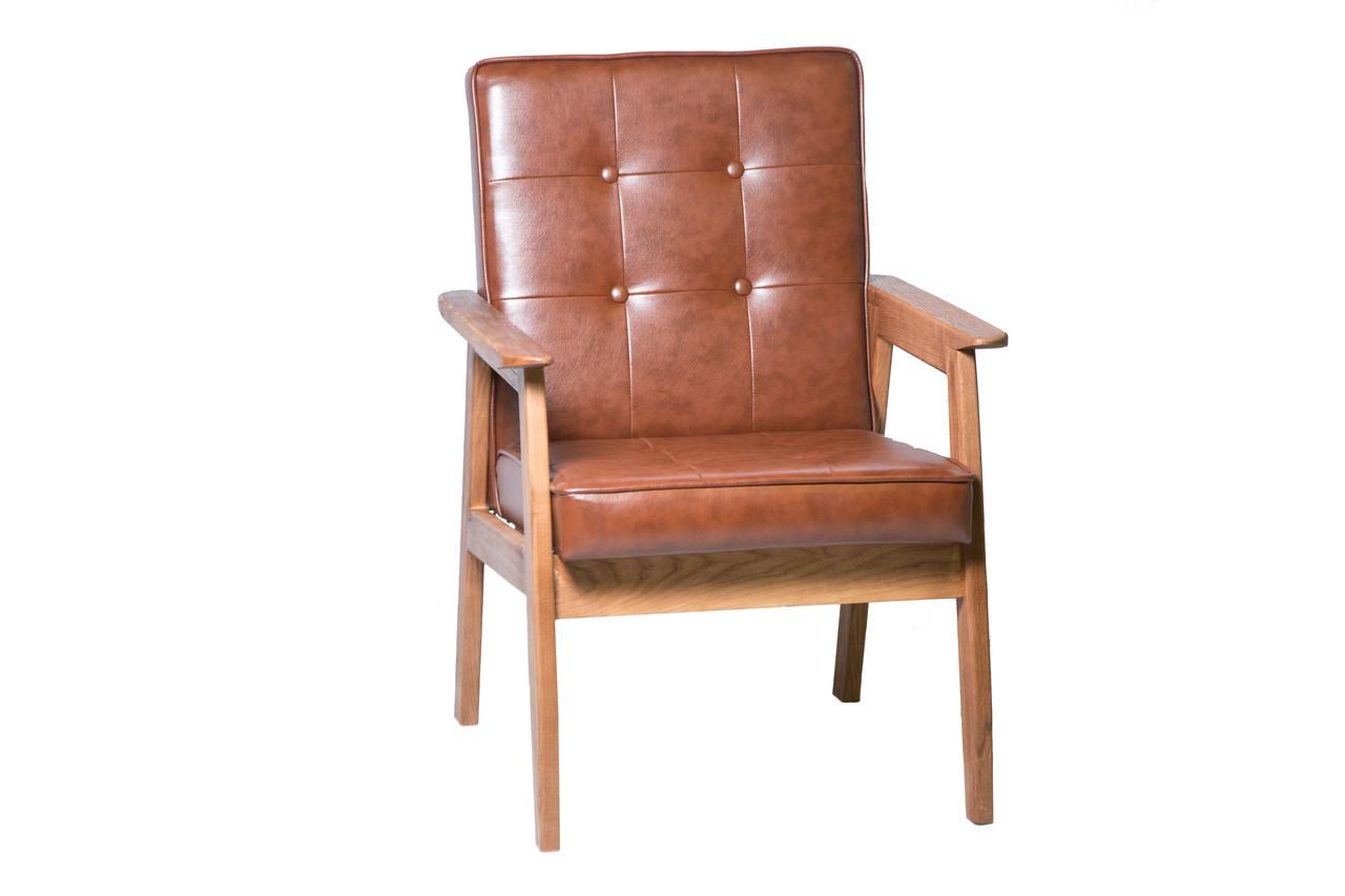 Мягкое кресло Швабе