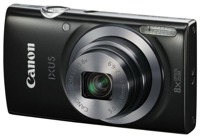 Фотокамера Canon Digital IXUS 160