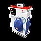 Портативная Блютуз колонка JBL Clip +(Синяя), фото 2