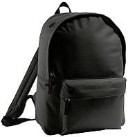 Рюкзак фирмы Rider черного цвета