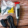 Триммер для стрижки волос Wahl Detailer Black 08081-026, фото 2