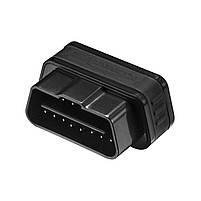 Диагностический сканер KONNWEI KW901 ОБД2 Black Блютуз 3.0 тестер ошибок Torque для Android, фото 3