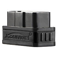 Диагностический сканер KONNWEI KW901 ОБД2 Black Блютуз 3.0 тестер ошибок Torque для Android, фото 6
