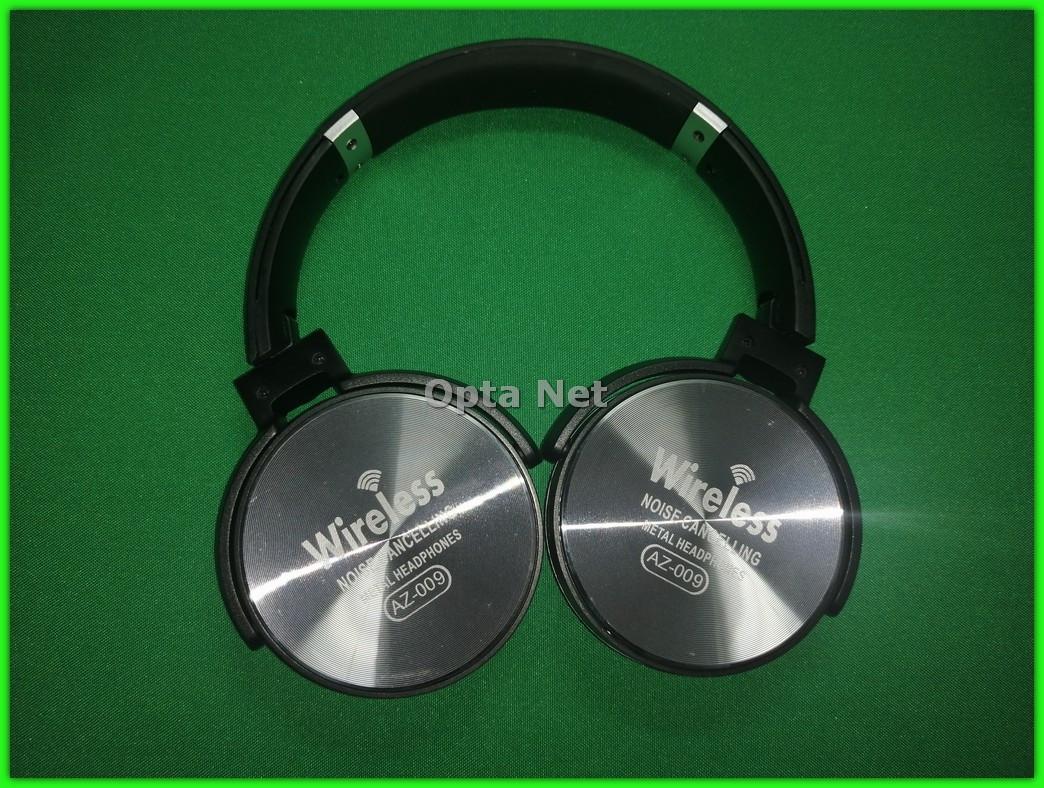Bluetooth наушники Wireless AZ-009