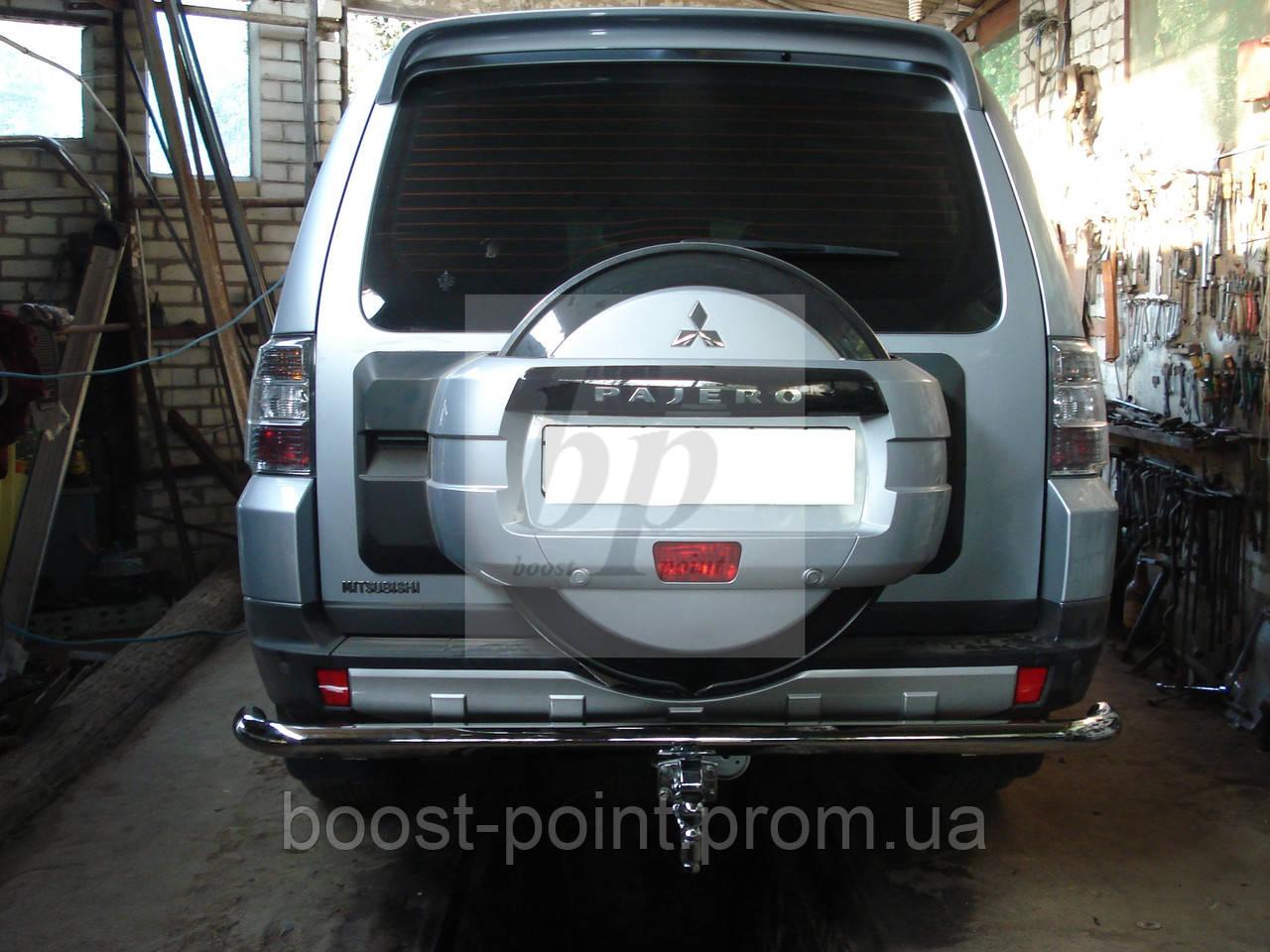 AUTO.RIA – Продам Митсубиси Паджеро Вагон 2008 дизель 3.2 ...   960x1280