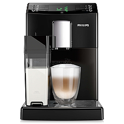 Кофемашина автоматическая Philips HD8834/09