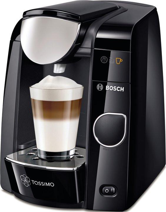 Кофеварка эспрессо BOSCH TAS4502