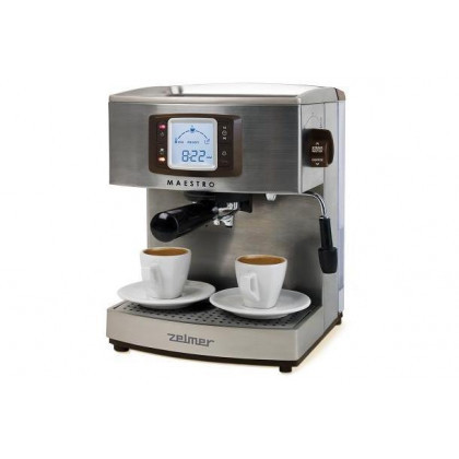 Кофеварка ZELMER 13Z012 / ZCM2150X