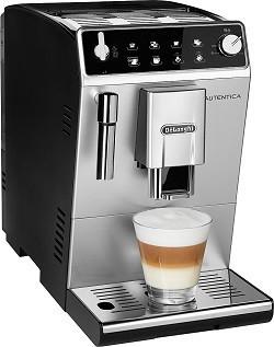 Кофемашина DE LONGHI ETAM 29.510.SB