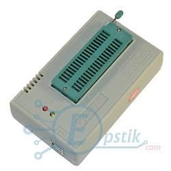 TL866II Plus, универсальный USB программатор EEPROM Flash