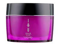 Lebel IAU Deep Mask Концентрированная аромамаска для непослушных и вьющихся волос, 170 мл