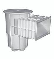 Скиммер стандарт под бетон Aquant