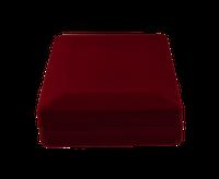 Бархатный футляр для наград VTS Красный