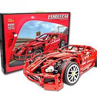 Конструктор Decool Ferrari 599 GTB Fiorano 1322 детали, фото 1