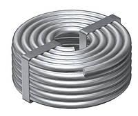 Провод круглий 8 мм гарячецинкований, бухта L=125м  (отпуск кратно 25м) (5021081)