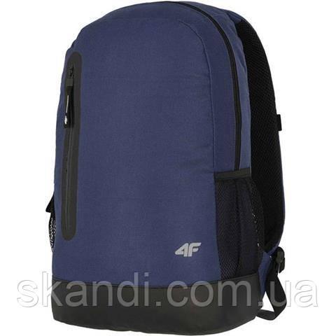 Рюкзак 4F Uni H4L19 PCU004 30S темно-синий