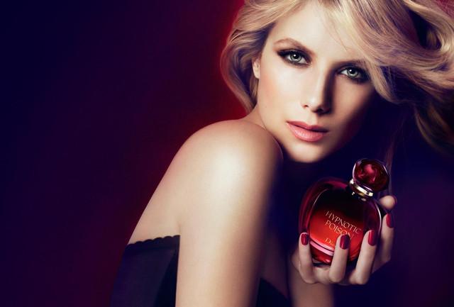 Пробники духов и парфюмерии