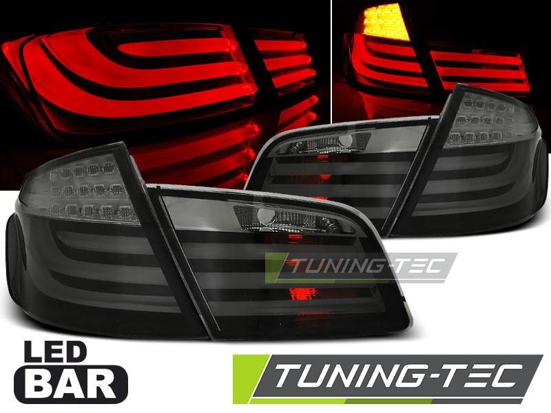 Задние диодные фонари BMW F10 (LDBMD4), фото 1