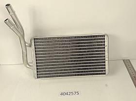 Радиатор печки Ford Transit 2000- (AC-) KEMP