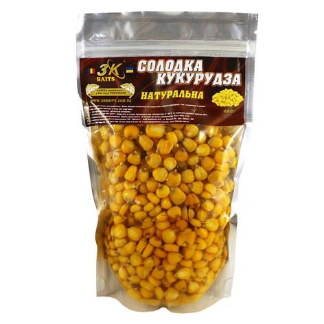 Кукуруза сладкая (натуральная) 800г