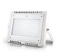 Светодиодный прожектор 50w FLASH 4500Lm 6400K IP65 SMD (ЛЕД прожектор уличный)