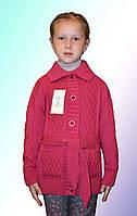Детский кардиган № 0116