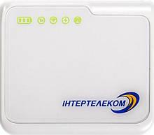 """WiFi роутер CDMA """"Інтертелеком"""""""