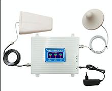 Підсилювач мобільного зв'язку EDGE/GSM
