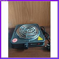 Электроплита спиральная Domotec MS 5801