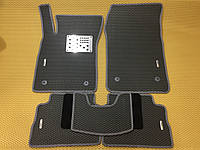 Автомобильные коврики EVA на OPEL VECTRA C (2002-2008)