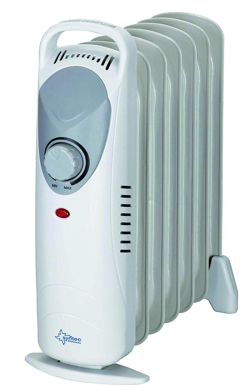 Обігрівач Klimatronic heat safe compact 700