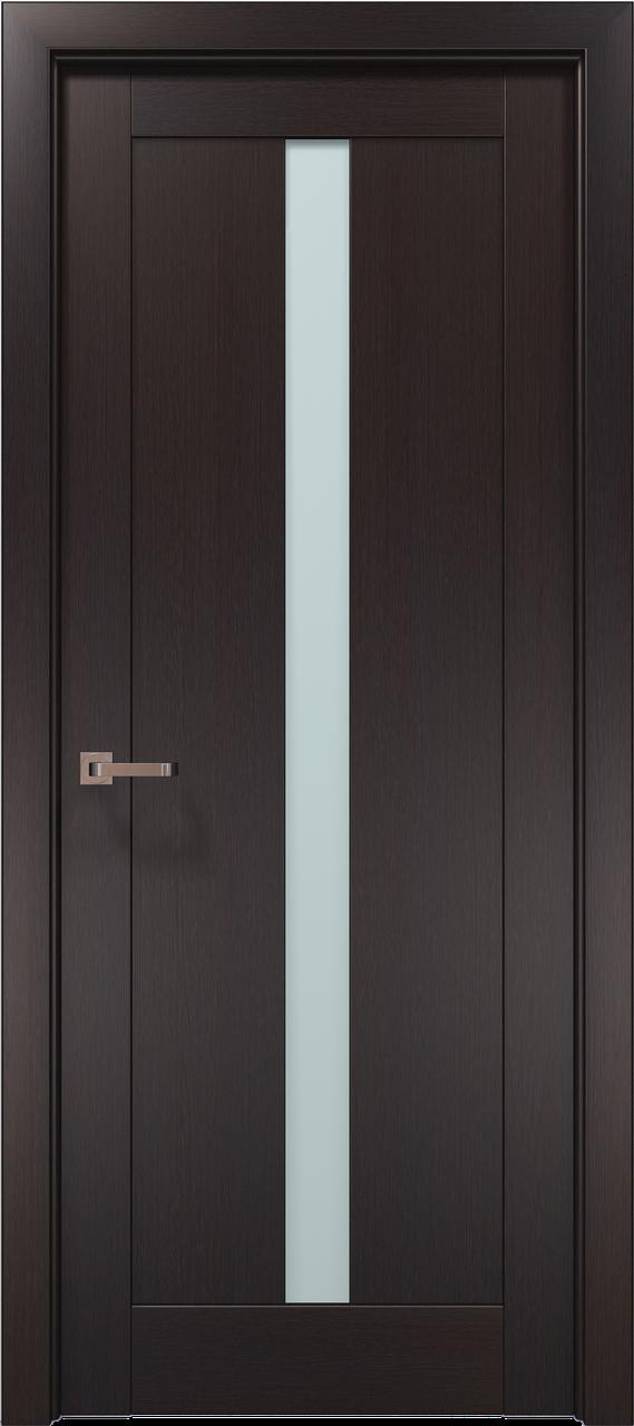 Двері Папа Карло Optima 01 дуб нортон 2000х910х40