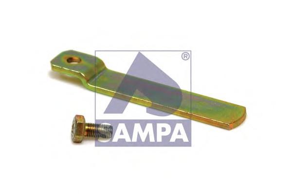 Ремонтный комплект суппорта 095.753 / MCK1263