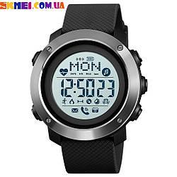 Умные часы (Smart Watch) SKMEI 1511 Black