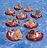 Круги для обучения плаванию Swimtrainer оптом Красный