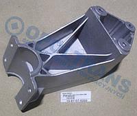 Кронштейн крыла алюминиевый даф