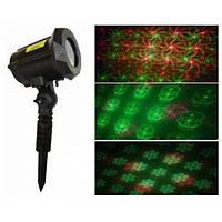 Диско лазеры   Проектор лазерный для шоу   Лазерный проектор Laser XL-720 (6 рисунков)