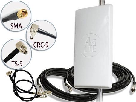 Антена 4G LTE mimo