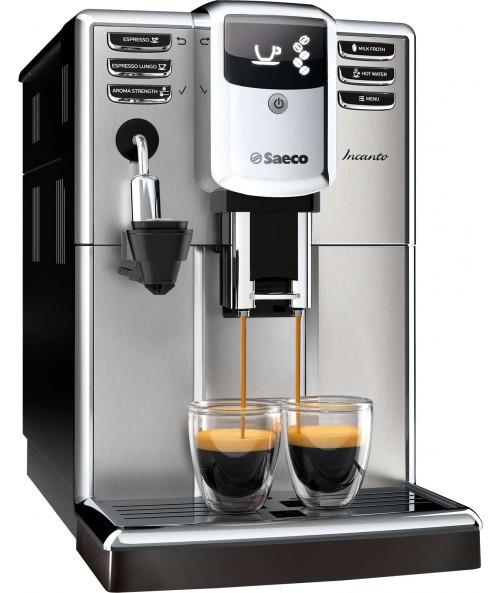 Кофемашина автоматическая Saeco Incanto AMF HD8914/09