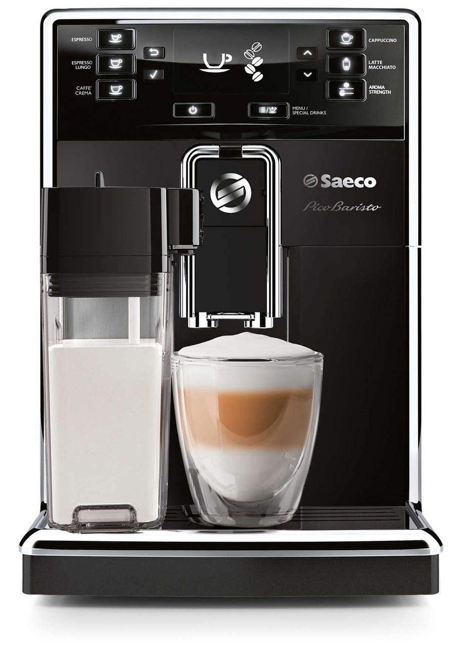 Кофемашина SAECO HD8925/09 Pico Baristo