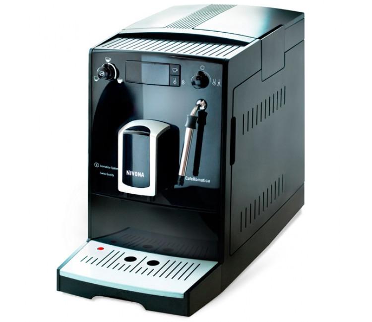 Кофемашина NIVONA 626 CafeRomatica