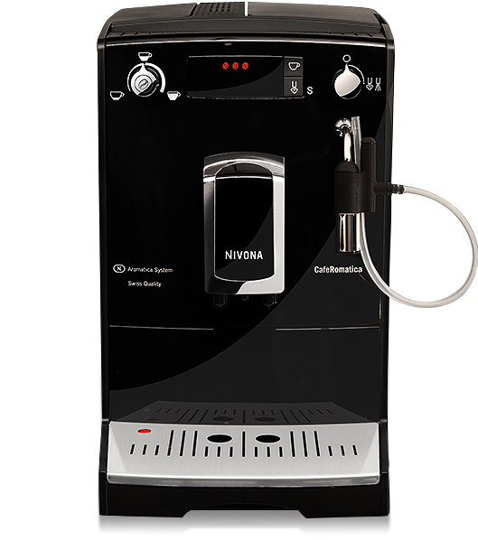 Кофемашина NIVONA 646 CafeRomatica