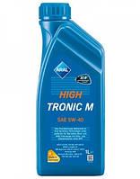 Масло Aral High Tronic M 5W-40 кан. 1л