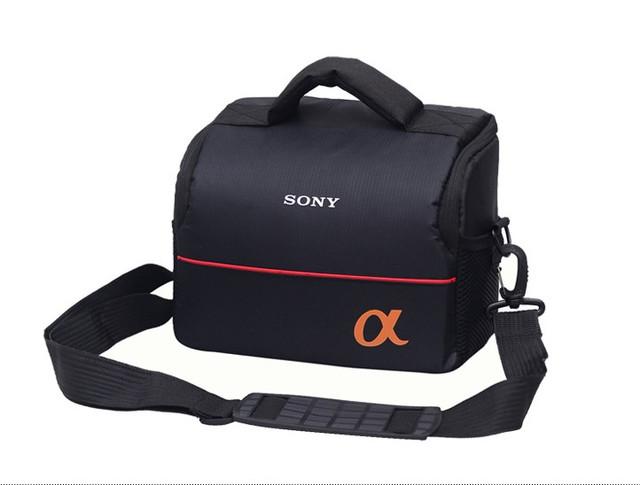 Фото сумка Sony