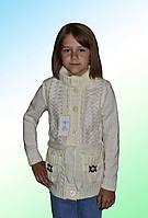 Детский кардиган № 0122