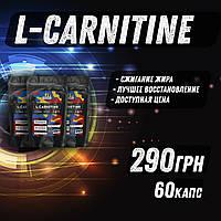 Л-карнитин Fs Nutrition