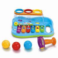 Игрушка Huile toys Ксилофон