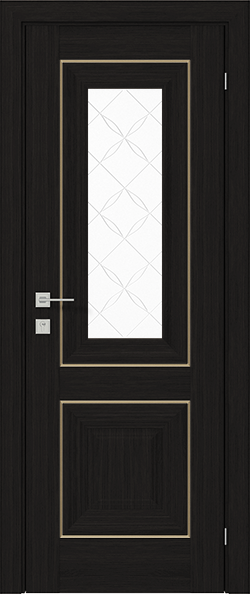 Дверь межкомнатная Rodos Versal Esmi ПО